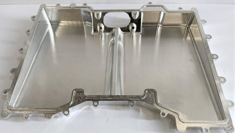 Manifold Lid2 - upper