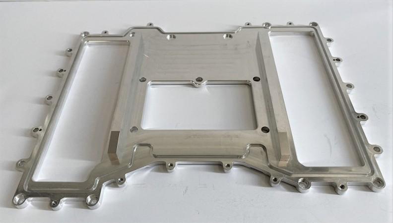 Manifold - lower