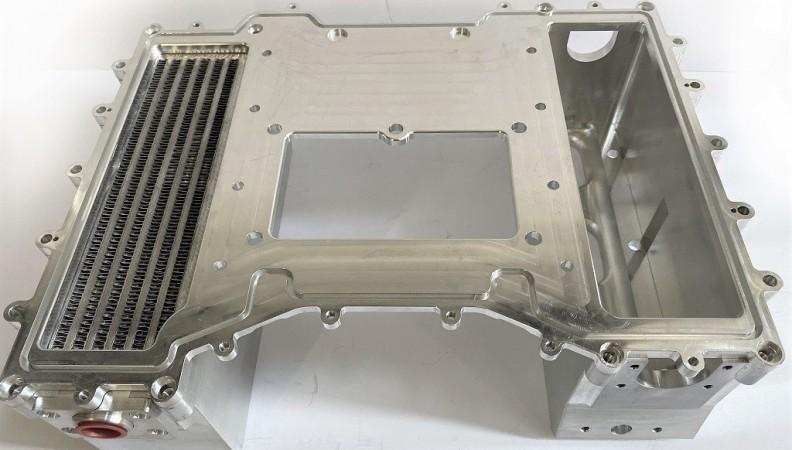 Runner/Manifold assembly